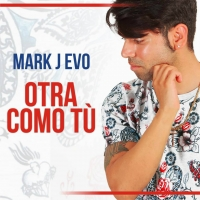 Ecco Mark J Evo, il cantautore napoletano che ama la musica latina.