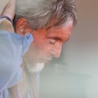 Le mille anime del poliedrico Massimo Ricciuti: giornalista, scrittore e cantautore.  Ecco