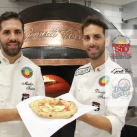Grande serata di gala per i Pizzaioli di Auguste Escoffier