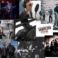 32° Sanremo Rock - 1^ tappa live tour Lazio