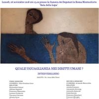 Un convegno per l'anniversario della Convenzione ONU sui diritti dell'infanzia