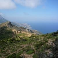 Trekking a Karpathos