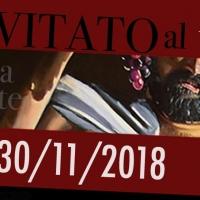 La mia vita dietro l'arte: happening artistico di Ivano Domenico Felaco