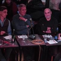 Marco Tullio Barboni ospite in giuria musicale a Roma
