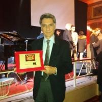 Marco Tullio Barboni premiato a Milano