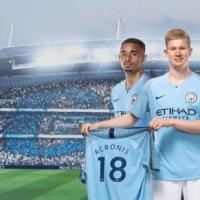 Acronis diventa partner ufficiale del Manchester City Football Clubll Club