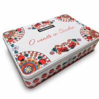 Agromonte presenta le scatole regalo natalizie all'Artigiano in fiera