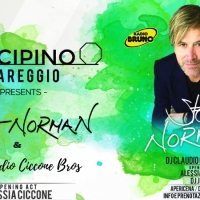 Le alchimie elettroniche di Steve Norman (Spandau Ballet) & Dj Claudio Ciccone Bros .