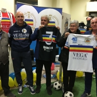 E' nato il primo Store ufficiale dell'ASDC Verbania Calcio.