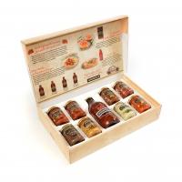 Agromonte presenta l'idea regalo per un Natale all'insegna del gusto siciliano