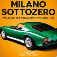 Presentazione Milano Sottozero di Oscar Logotet