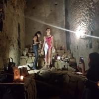 Il 2° appuntamento di SubTerranea al Museo del Sottosuolo, mostra il 30 novembre a Piazza Cavour