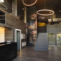 Primo Piano Fitness & Cattleya Wellness: nuovo progetto di Elisabetta de Strobel nel settore Public Design