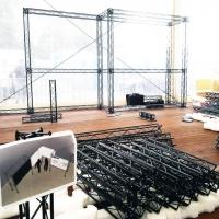 Easystand: la risposta alle strutture modulari