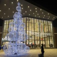 A Mondojuve l'elezione dell'aiutante di Babbo Natale nel segno della solidarietà