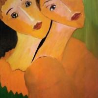 Milano Art Gallery: l'intervista alla pittrice Renata Bertolini