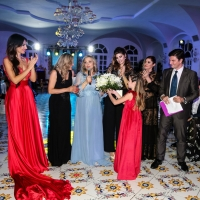 Once upon a time… Cinderella in Naples
