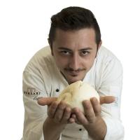 Il Panettone Classico del Pastry Chef Ruggiero Carli tra i panettoni migliori d'Italia