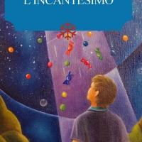 """Leucotea Edizioni annuncia l'uscita in formato Ebook del romanzo di Silvio Zenoni """"L'Incantesimo"""""""