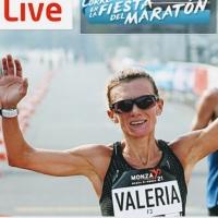 Diretta Maratona Valencia con Valeria Straneo domenica 2 dicembre