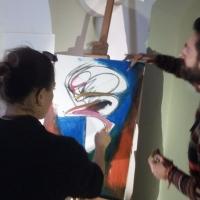 -Napoli: Annunciato il Meeting Internazionale d'Arte Biennale di Napoli che si terrà alla Domus Ars di Via S. Chiara n. 10 dal 7 al 17 Dicembre 2018. (Scritto da Antonio Castaldo)