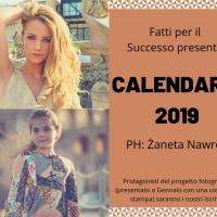 Fatti per il Successo Academy lancia Fashion Kids Models 2019