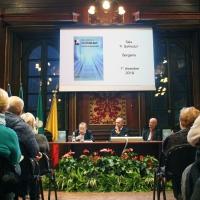 """Presentazione dell'opera """"Scientology - Libertà e immortalità"""" presso la sala """"F. Galmozzi"""" di Bergamo"""