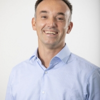 Mobile Industrial Robot nomina Davide Boaglio Area Sales Manager Southern Europe