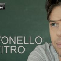 """Fuori il singolo d'anteprima del cantautore veronese Davide Tonello: il brano """"Vite In Vitro"""" anticipa l'uscita del suo nuovo album!"""