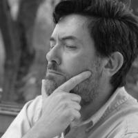 """Esce oggi il romanzo di Claudio Ferraris """"Selfiecinema"""""""