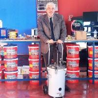 Eccellenze italiane: 1000 interventi di impermeabilizzazione con la speciale resina idroespansiva e idroreattiva