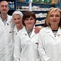Otto giornate in farmacia con i volontari di Telethon