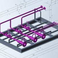 Sketch Isometrici di tubazioni: il disegno manuale è una soluzione obsoleta