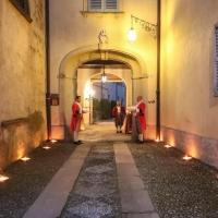 A Villa Sormani Marzorati Uva nasce la Chaine des Rotisseurs Como