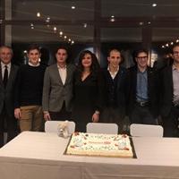 Giovani delRotaract Orta San Giulio: unaserata di incontro e solidarietà per la popolazione genovese