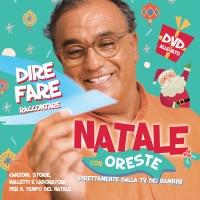 NATALE CON ORESTE - USCITA IN DVD