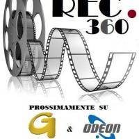 Prossimamente REC 360: un nuovo programma in onda su Gold TV e Odeon!