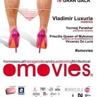 Dal 10 al 16 dicembre l'11a edizione di OMOVIES, cinema e cultura contro violenza e discriminazione