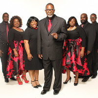 concerto gospel dei TONY WASHINGTON SINGERS (U.S.A.)