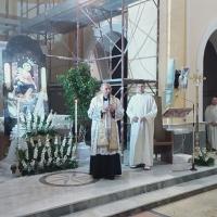 - Brusciano Speciale Festa Immacolata Concezione con l'esposizione alla pubblica venerazione della nuova effige della Beata Vergine Maria di Pompei. Prima Preghiera per malati di tumore. (Scritto da Antonio Castaldo)