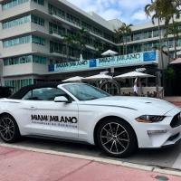 Boom per Miami meets Milano: quasi 1000 visitatori al giorno