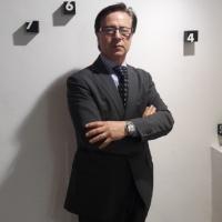 Giuseppe Staine all'Artigiano in Fiera 2018