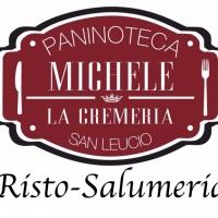 A pranzo da Michele La Cremeria