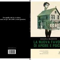 In libreria il romanzo di Liliana Manetti