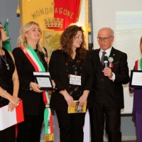 """Assegnati i riconoscimenti dell'Associazione """"Riviera Domitia"""""""