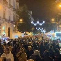 Notte Bianca a Caserta: 40.000 persone hanno affollato il centro storico cittadino