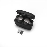 Jabra lancia Evolve 65t,  i primi auricolari True Wireless per uso professionale