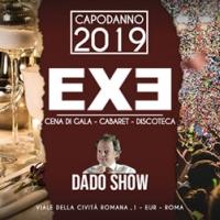 Capodanno a Roma 2019: EXE