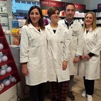 Le Farmacie Comunali ospitano un weekend dedicato alla bellezza