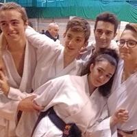 Quattro nuove cinture nere per la Grifo Karate Montepulciano